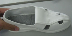 Cleanroom Anti-Satic Buttefly Shoes ESD Shoes pictures & photos