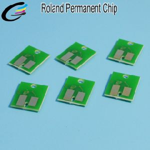 Fullcolor Ink Cartridge Arc Chip for Roland Versaexpress RF-640 Permanent Chip pictures & photos