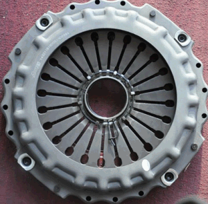Clutch Cover Assembly for Chang an, Yutong, Kinglong, Higer Bus pictures & photos