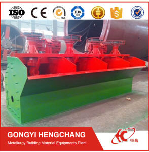 Sf Series Industry Ore Benefication Laboratory Flotation Cell pictures & photos