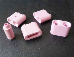 Alumina Ceramic Heating Bead Padding pictures & photos