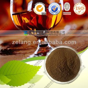 Red Wine Concentrate Extract/Red Wine Polyphenols pictures & photos