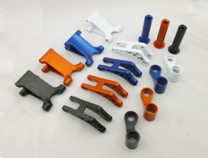 OEM Aluminium Steel Machining Parts pictures & photos