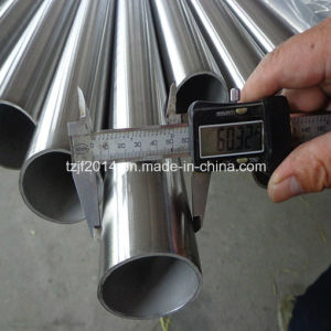Tp321 ASTM A269 Seamless Pipe pictures & photos