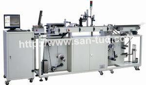 Electric Ticket Encoding and Printing Machine