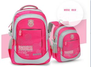 OEM New Model High Quality Kid′s School Bags pictures & photos