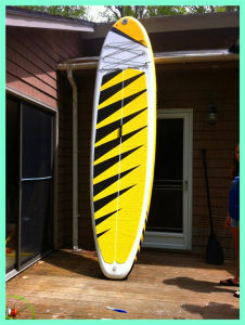 Inflatable Surfboard, Paddle Board, Inflatable Sup pictures & photos