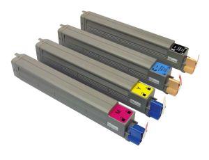 Compatible Okidata 42918916/15/14/13 C9600n/Hdn/C9650n//C9650dn/Hdn/C9800hn/Hdn Color Toner Cartridge pictures & photos