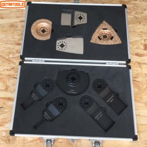 Mixed Kit Oscillating Saw Blade Oscillating Multi-Tool Accessories pictures & photos