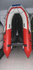 Aqualand 15feet Rib Fishing Boat/Inflatable Motor Boat/Rescue Patrol pictures & photos
