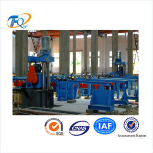 Professional Manufacture of CNC Milling Machine pictures & photos