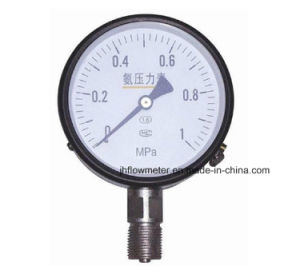 Pressure Gauge Indicator (JH-YL-A) pictures & photos