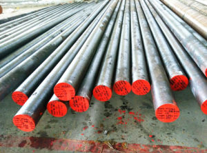 Tool Steel, Forged Alloy Bar, Steel Bar 34CrNiMo6/W1.6582 pictures & photos