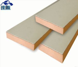 Fireproof Phenolic Resin Sandwich Panel Roofing Panel