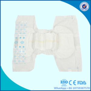 High Absorption Adult Diapers for Old People pictures & photos
