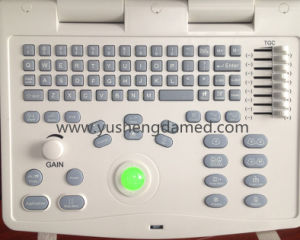B Mode Ce Approved Medical Diagnostic Equipment Ultrasound Scanner pictures & photos