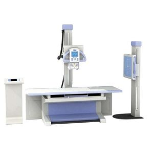 Medical Equipment High Frequency X-ray System for Radiography pictures & photos