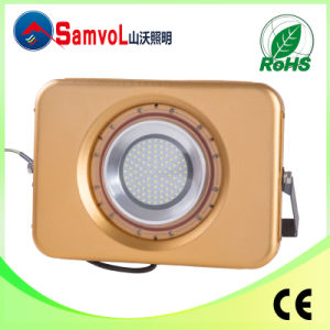 2016 Popular SMD 2835 50W LED Flood Light with Super Waterproof IP67