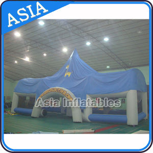 Inflatable Camping Tents for Outdoor Event Party pictures & photos