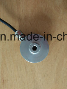 Center Hole Type Low Profile Load Cell pictures & photos