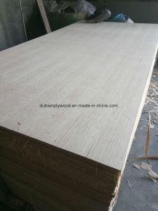 1220*2440mm Red Oak /Sapeli/Teak/Beech/Walnut Veneer MDF pictures & photos