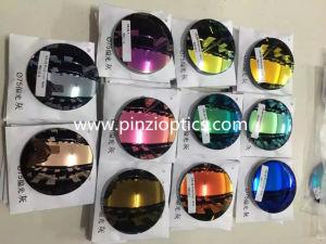 Most Popular Cr39 Polarized Sun Lenses pictures & photos