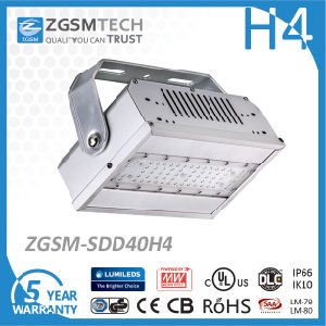 40W LED Tunnel Light Flood Light High Bay Light pictures & photos