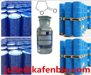 Safe Organic Solvents Butyrolactone Gama-Butyrolactone Liquild pictures & photos