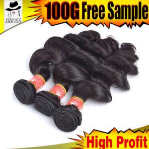 9A Brazilian Human Hair Extension in Dubai pictures & photos
