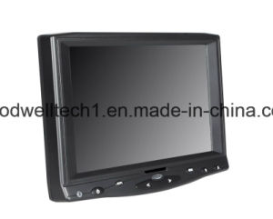 AV/VGA/HDMI Input 7 Inch LCD Display pictures & photos