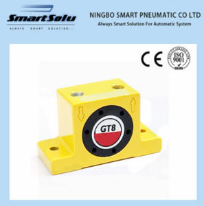 Gt Series Gear Type Pneumatic Vibrator Oscillator pictures & photos