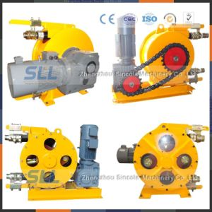 High Pressure Hose Squeeze Small Peristaltic Pump pictures & photos