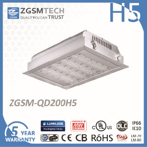 LED High Efficiency Gas Station Light Warehouse Shopping Mall Office Indoor Lighting pictures & photos