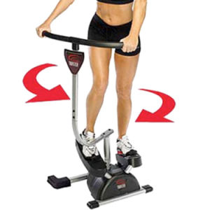 Easy Stepper Exercise Machine Total Fitness Gym pictures & photos