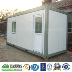 20 Feet Converted Container House pictures & photos