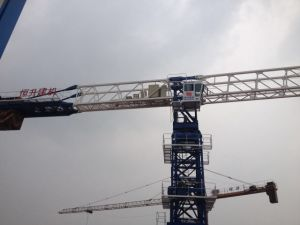 6t Capacity Lift Crane Without Crane Top for Sale pictures & photos