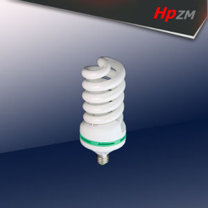CFL Full Spiral Lamp Light Energy Saving Light pictures & photos
