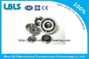 High Precision High Speed Ball Bearing 6203