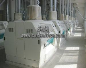 Wheat Flour Mill pictures & photos