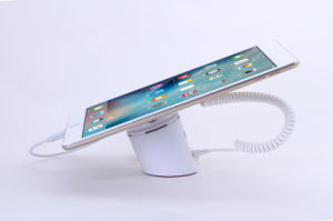 iPad Tabletop Acrylic Alarm Security Retail Display Stand pictures & photos