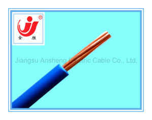 High Temperature Electric Cable Resistant Silicone Wire