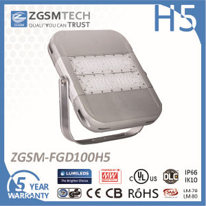 100W DMX RGB Outdoor LED Flood Light IP66 pictures & photos