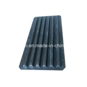 Customized Colorful Solid Round Head Plastic Bar Rod pictures & photos
