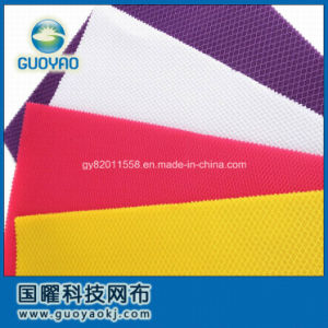 Sport Shoes Air Mesh Fabric, Polyester Air Mesh Fabric pictures & photos