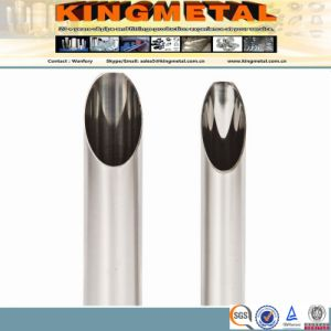 Top Sale A270 Ocr17ni12mo2 (TP316) Food Grade Stainless Steel Fulid Transport Pipe pictures & photos
