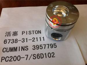 Cummins Engine Parts, Piston (3957795) pictures & photos