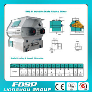 Low Price Feed Mixing Machine for Chicken, Cattle, Pig, Goat pictures & photos