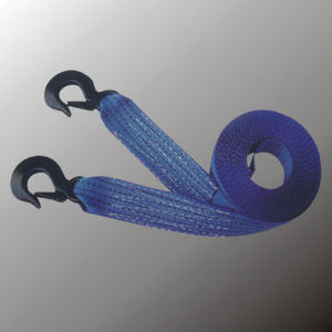 Car Tow Straps Tow Lashing Belt pictures & photos