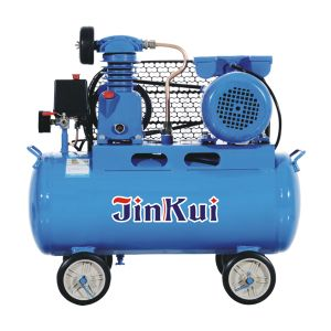 Z-0.036/8 Belt Type Air Compressor