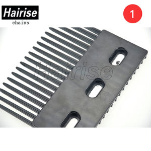Plastic Industrial Conveyor Comb Plate Har Nhm-18t pictures & photos